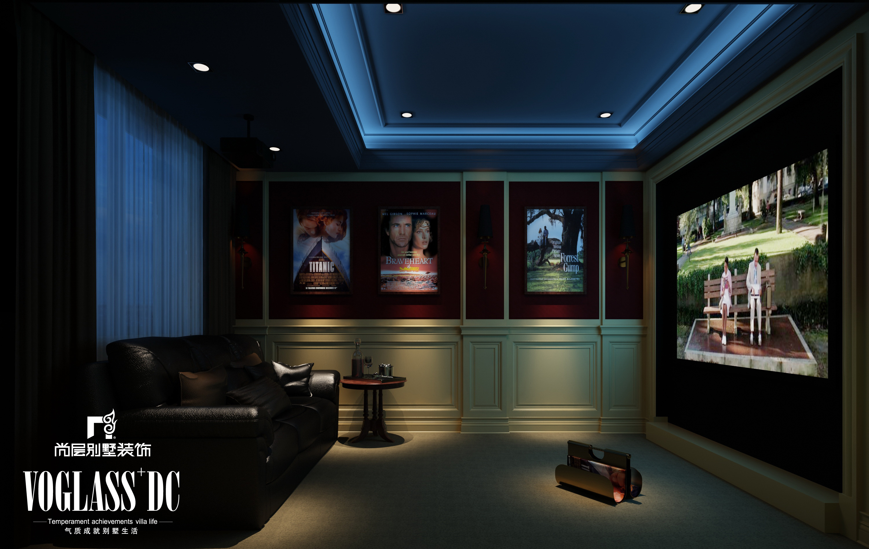 别墅 二居 三居 其他图片来自天津尚层装修韩政在博轩园的分享