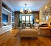 在当代都市的繁忙生活中,人们渴望宁静,舒适的家居环境。该案例设计希望在追求舒适的同时达到文化品位的深度及高品质生活,其中以理性的手法诠释了简约而不简单的理念,表现了自然,精致的空间。
