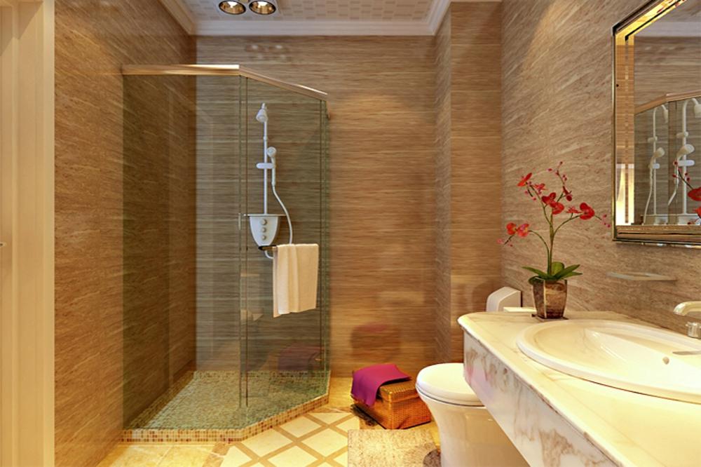 三居 欧式 卫生间图片来自石家庄业之峰装饰虎子在祥云国际149平米现代简约风格的分享