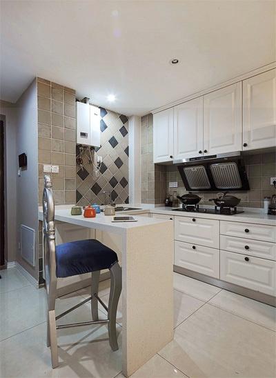 简约 厨房图片来自今朝装饰老房装修通王在竹海水韵 现代简约小奢华的分享