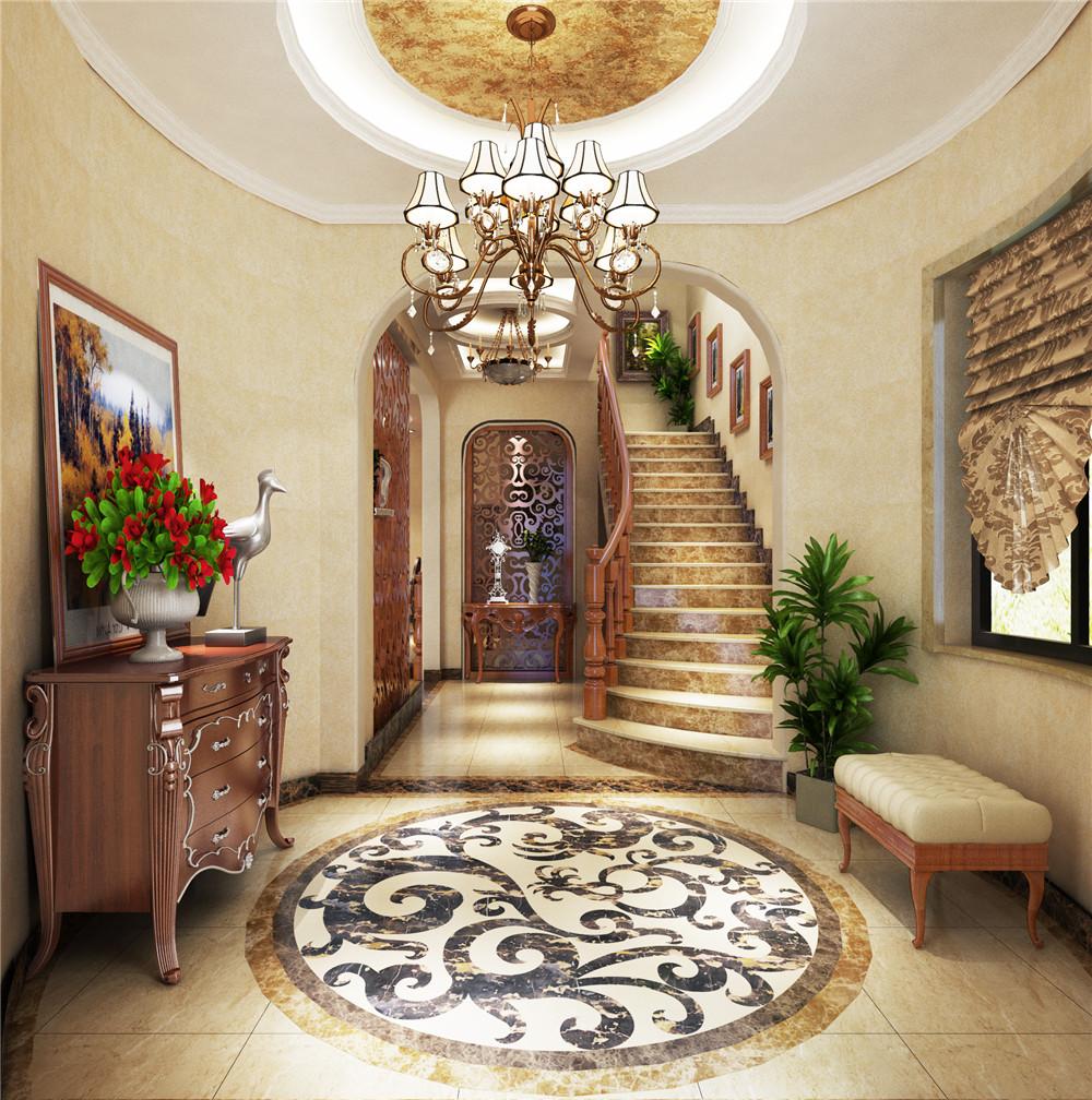 楼梯图片来自石俊全在君兰高尔夫的分享