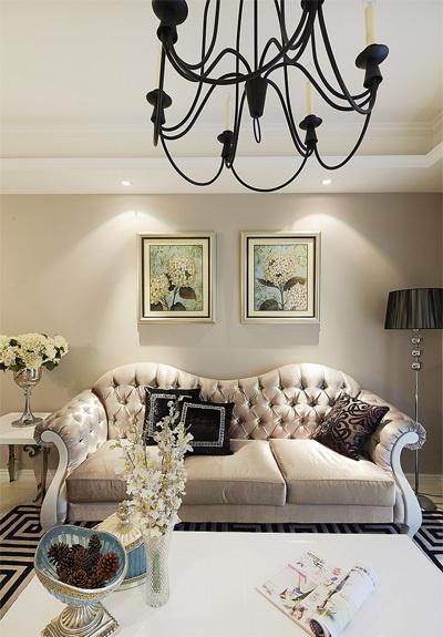 简约 客厅图片来自今朝装饰老房装修通王在竹海水韵 现代简约小奢华的分享