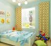 进门会看到采用异形马赛克的形式组成的壁画,颜色采用温馨的米黄和白,和谐自然的氛围油然 而生