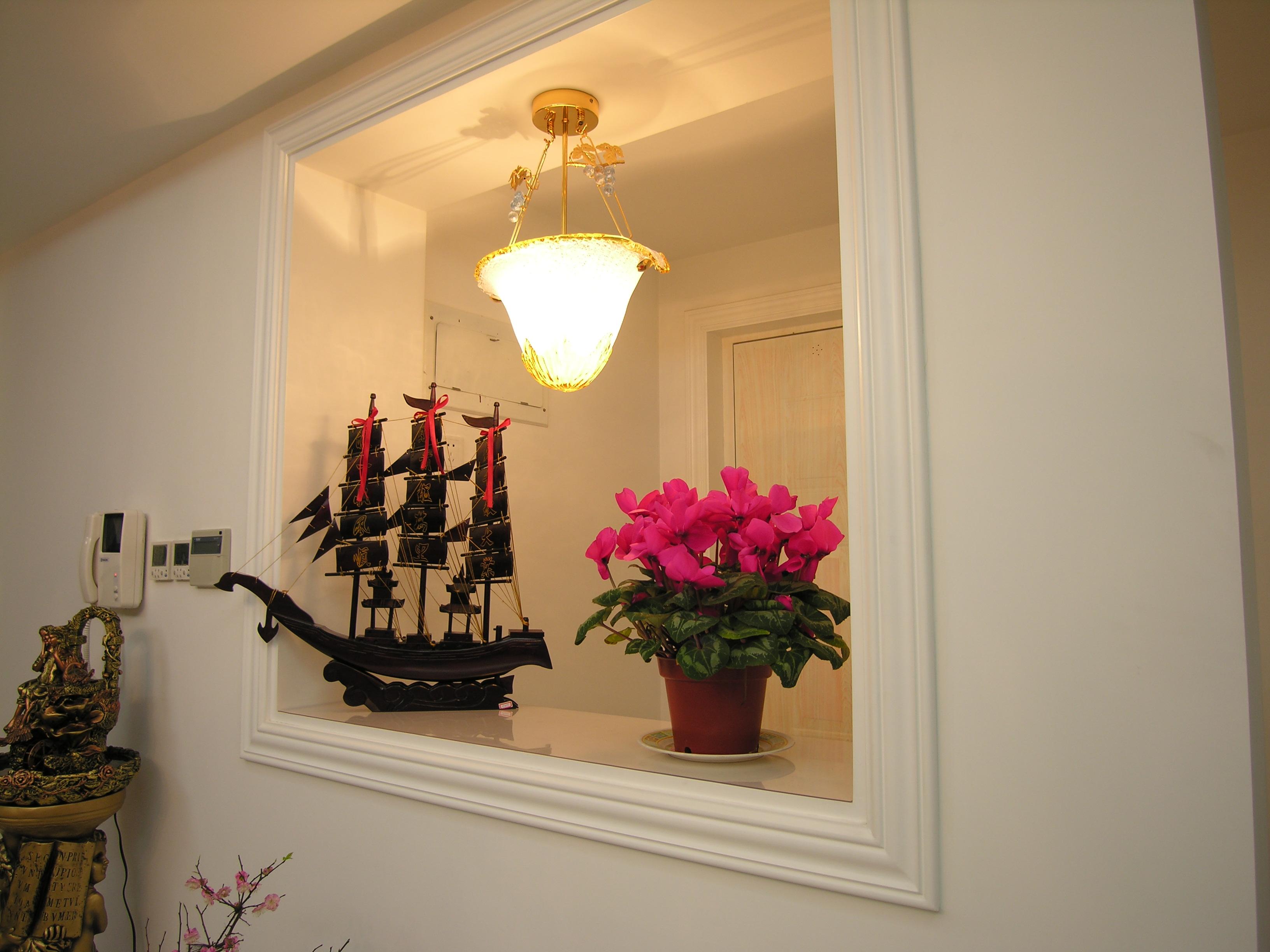 欧式 别墅 衣帽间图片来自小若爱雨在金色家园(二)的分享