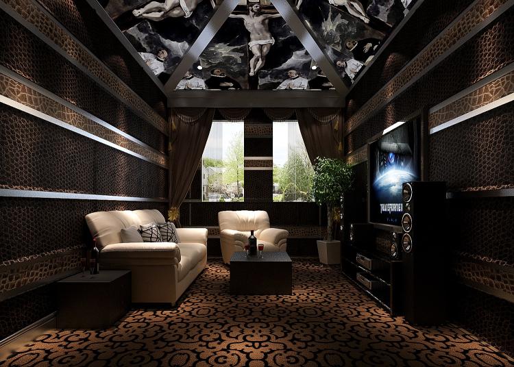 法式风格 旭辉御府 装饰装修 高度 高雅 客厅 其他图片来自高度国际装饰王伟在旭辉御府法式风格的分享