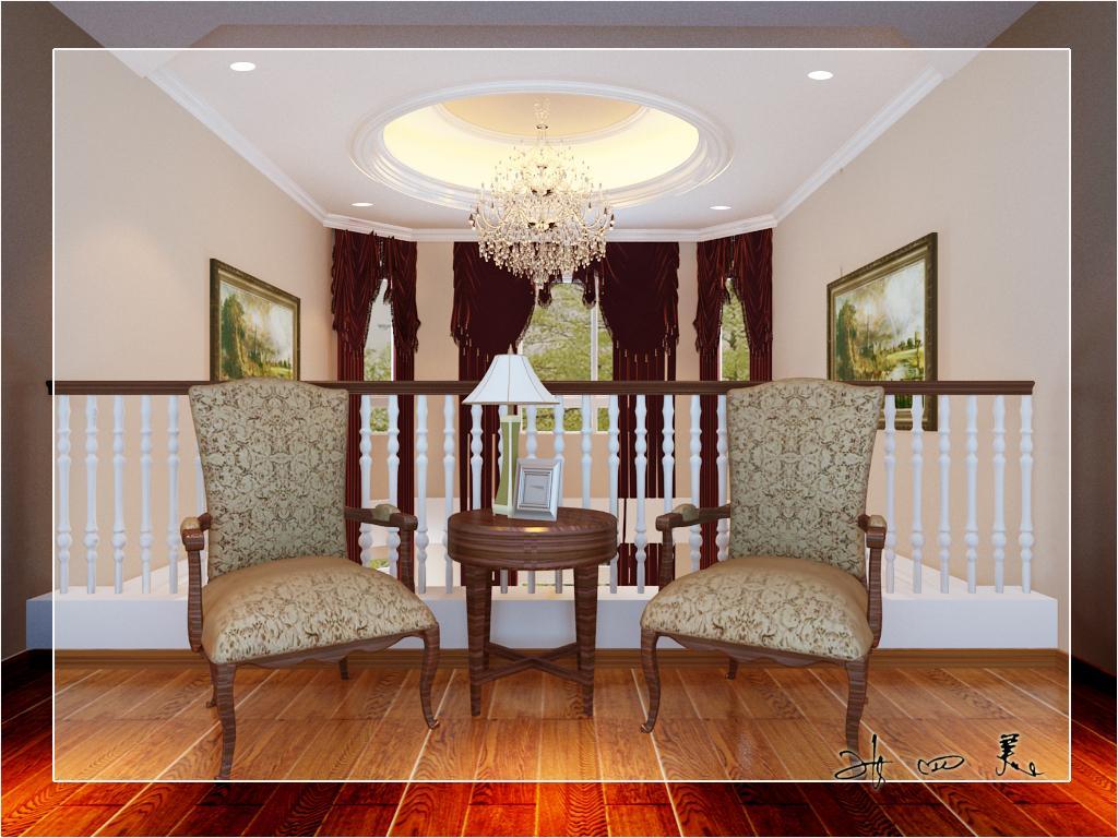 别墅装修 其他图片来自天津别墅装修在首创福特纳湾1的分享