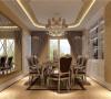 在 形 式 上 以 浪  漫  主 义 为 基 础,常 用 大 理 石 、华 丽 多 彩 的织物、精美的地毯、多姿曲线的家具,让室内显示出豪华、富丽的特点,充满强烈的动感效果。