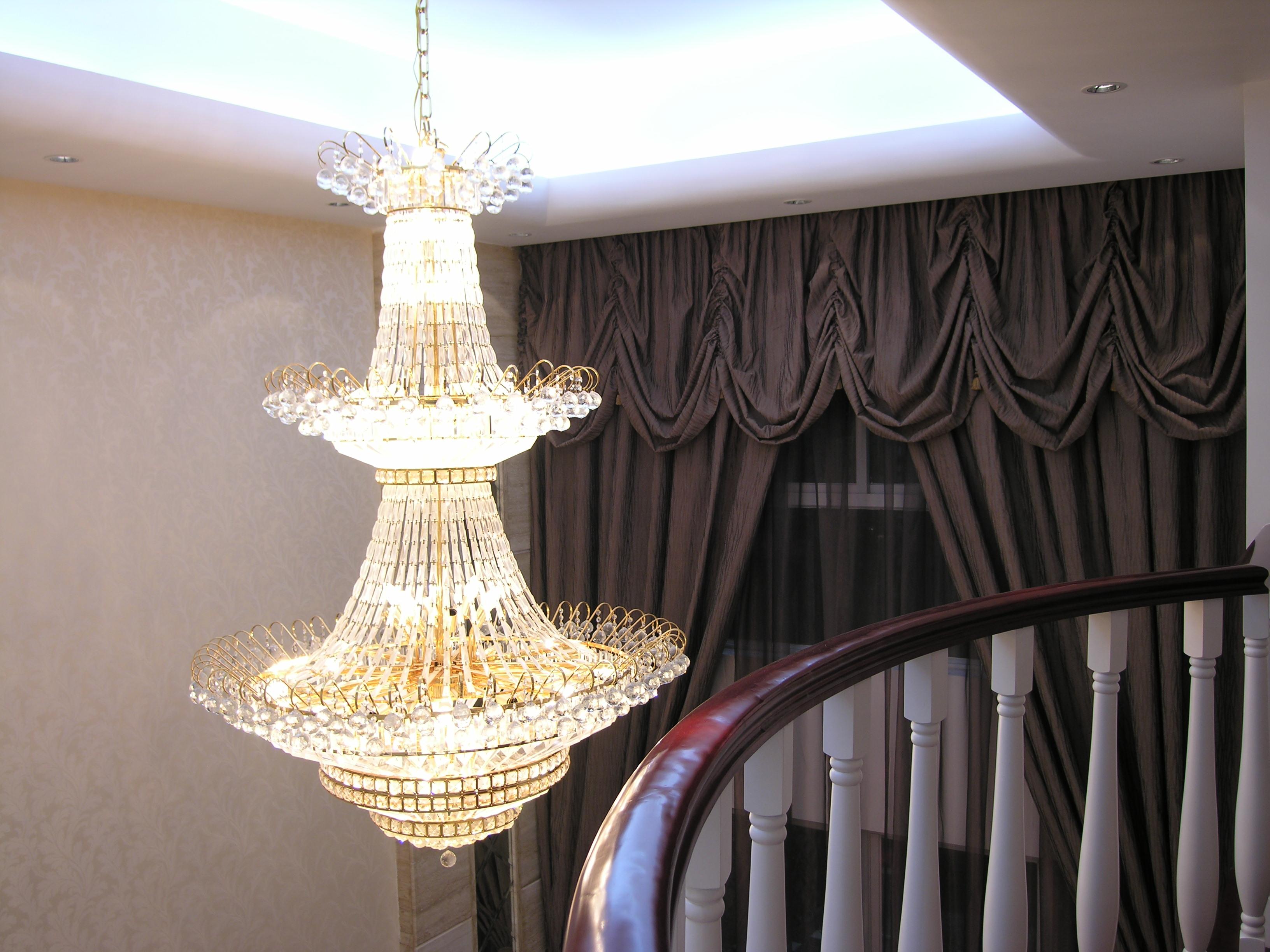 欧式 别墅 客厅图片来自小若爱雨在金色家园(二)的分享