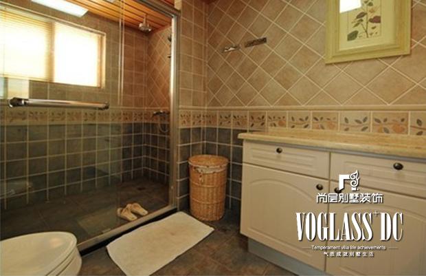 别墅装修 卫生间图片来自天津别墅装修在中信公园的分享