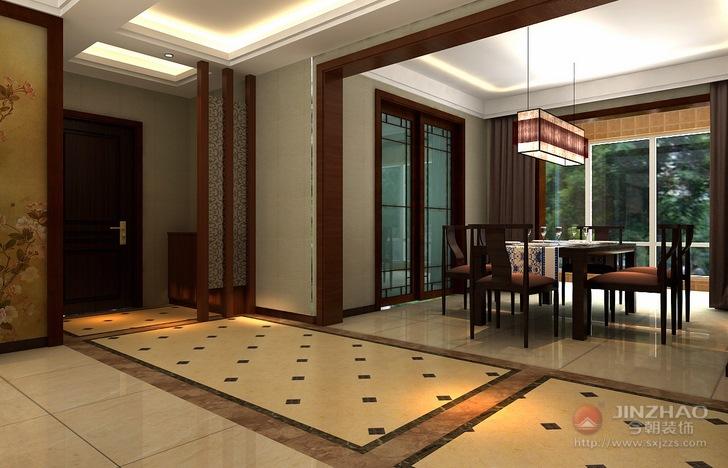 三居 餐厅图片来自152xxxx4841在文教城160平的分享