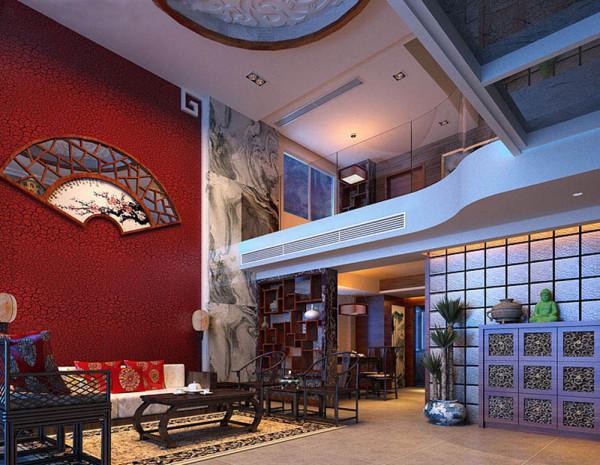业主是一位成功的中年商人,他重视中国传统的元素,喜欢中国明代的家具,希望整个空间能够大气,有中国古典的东西在里面。希望整个空间设计师上能够大气,体现中华的古典元素!