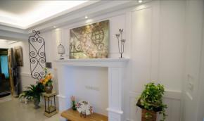 温馨 舒适 田园 客厅图片来自成都生活家装饰在60㎡温馨小资田园风格的分享