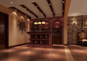 欧式 简约 混搭 别墅 白领 收纳 四居 卧室 地下 其他图片来自高度国际装饰王伟在【潮白河孔雀城】--现代简约的分享