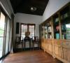 中式古典别墅装修
