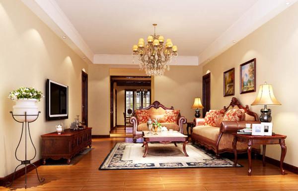 """打造""""简约美""""。在注重居室功能、空 间后,如果我们不能很好地把握居室设计中的风格、流派,那么我们可以遵循简洁就是美的原则,不实用的不用,能省的就省"""