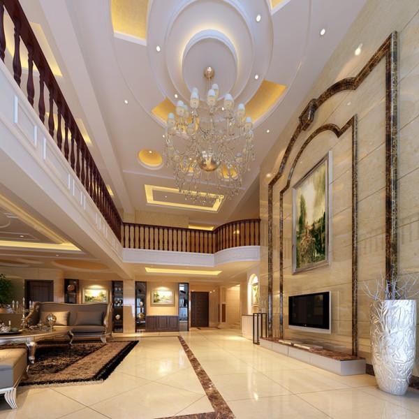 设计理念:客厅是家的门面,它展示着主人的性格、品味。客人是30来岁的企业家,设计主调要求体现出年轻、富有而又不是堂皇奢侈。
