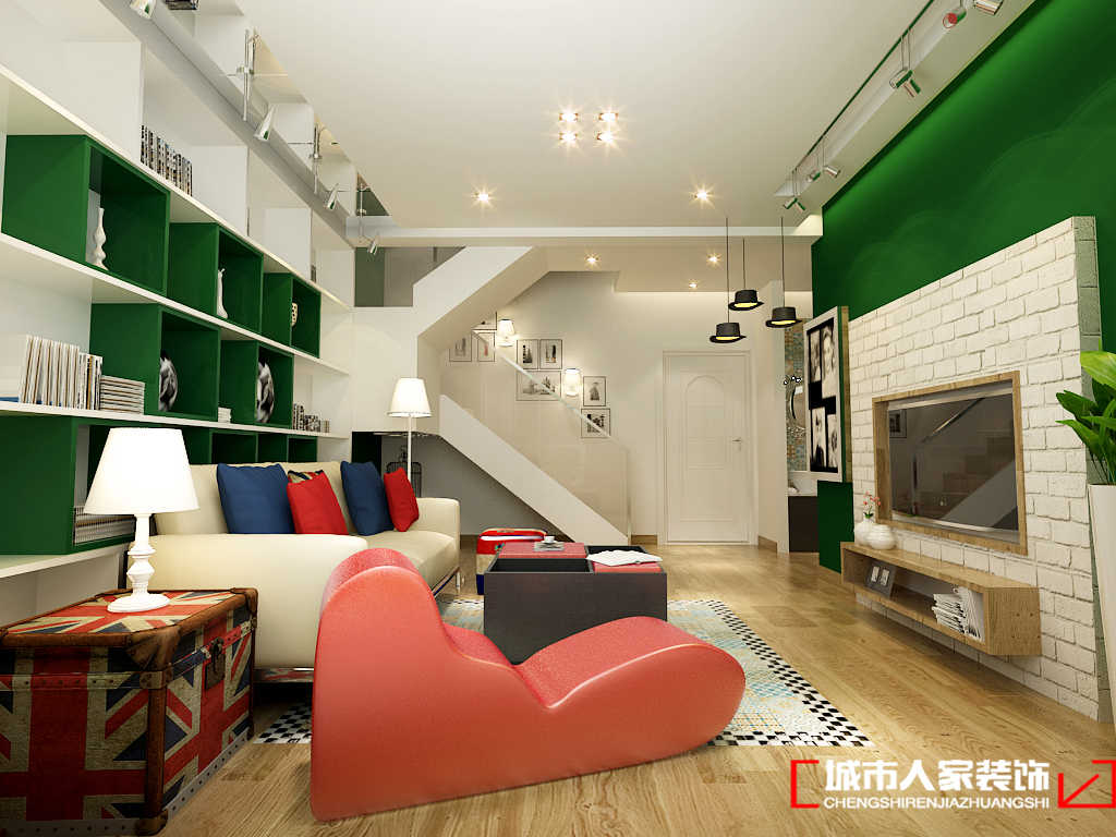 混搭 别墅 小资 白领 简约 卫生间图片来自石家庄装修装饰设计公司在奥克兰 280平 现代简约的分享