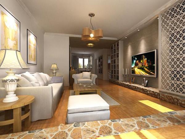 充分考虑室内的舒适性与温馨感,设计和装饰的重点放在实用性上,房间布置突出个性,体现温馨气氛,房间的装饰物、张贴画,具有美观、优雅的效果,注意室内外沟通,竭力给室内装饰艺术引入新意