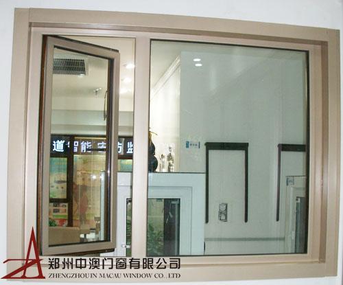 门窗 欧式 铝包木 铝木 实木 阳台 平开窗 推拉门图片来自郑州中澳门窗在铝木类门窗的分享