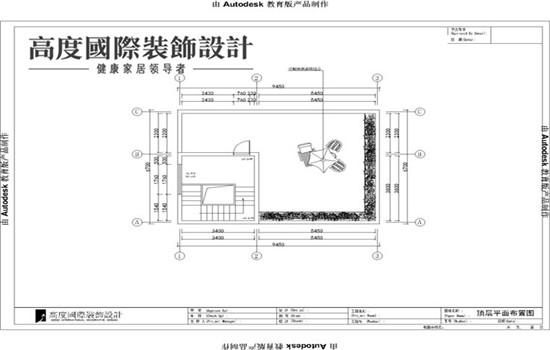 东南亚 装修 设计 四居 户型图图片来自高度老杨在潮白河孔雀城 四居 东南亚风格的分享