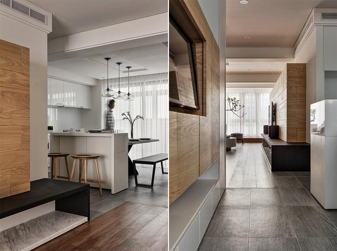 简约 三居 阿拉奇设计 家庭装修 宜家 其他图片来自阿拉奇设计在现代简约家庭装修的分享