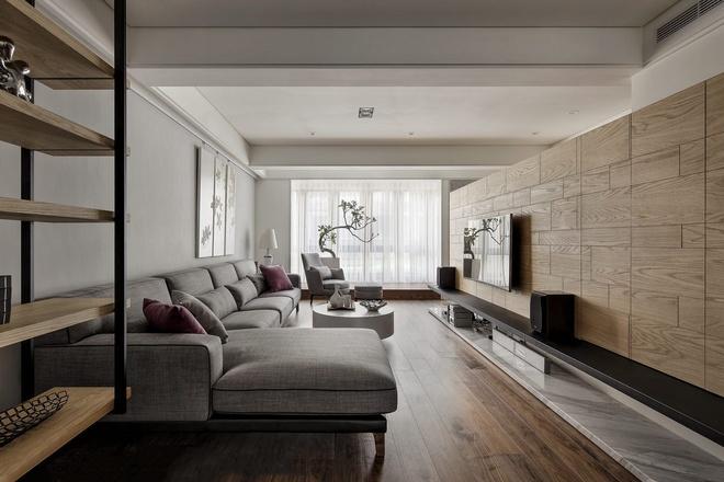 简约 三居 阿拉奇设计 家庭装修 宜家 客厅图片来自阿拉奇设计在现代简约家庭装修的分享
