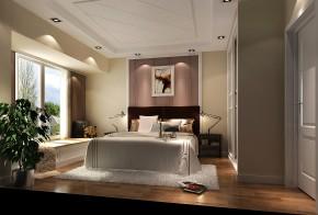 简约 港式 高度国际 秦大涛 白富美 三居 白领 80后 褐石园 卧室图片来自北京高度国际装饰设计在打造港式浪漫的分享