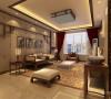 中式风格不仅注重居室的实用性,而且还体现出了现代社会生活的精致与个性,符合现代人的生活品位。