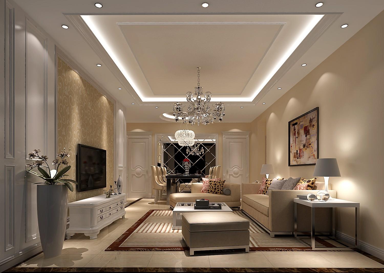 简约 现代 高度国际 秦大涛 筑华年 一居 白领 80后 婚房 客厅图片来自北京高度国际装饰设计在69平精致一居的分享