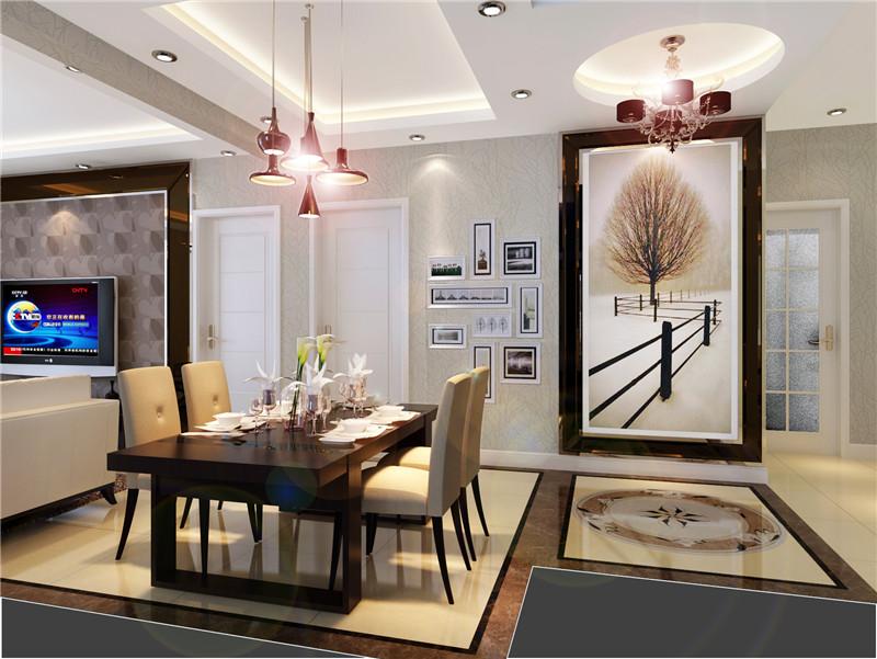 餐厅图片来自石俊全在北京华贸城的分享