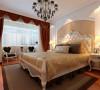 欧式个性着重以富丽的装修、浓郁的色彩、精巧的造型到达雍容华贵的装修效果。欧式客厅顶部喜用大型灯池,并用富丽的枝形吊灯营建气氛。