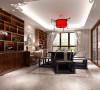 新中式风格的家具可为古典家具,或现代家具与古典家具相结合。中国古典家具以明清家具为代表,在新中式风格家具配饰上多以线条简练的明式家具为主。