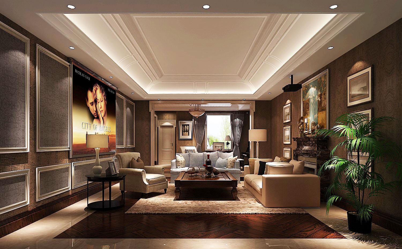 简约 欧式 托斯卡纳 高度国际 秦大涛 红杉溪谷 别墅 白领 80后 客厅图片来自北京高度国际装饰设计在红杉溪谷优雅设计的分享