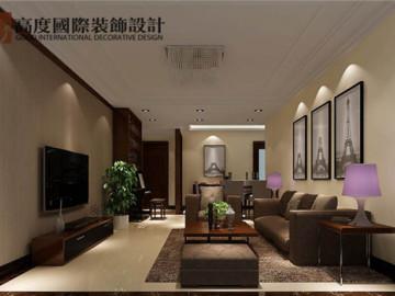 中信城 140平 公寓