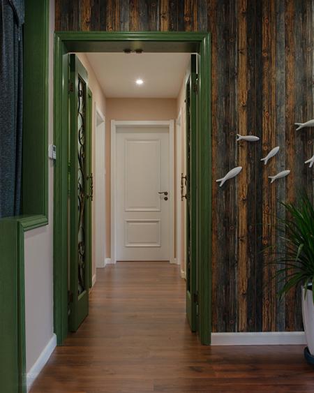 简约 三居 现代 趣味 阿拉奇设计 家庭装修 温馨 其他图片来自阿拉奇设计在现代趣味家庭装修的分享