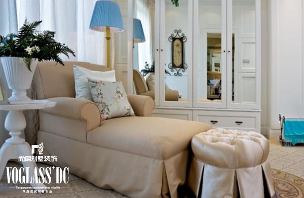 简约 别墅 客厅图片来自天津尚层装修韩政在首场福缇山的分享