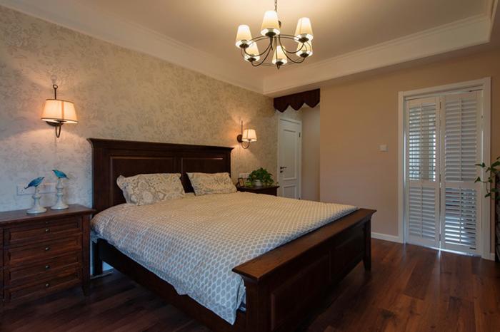 简约 三居 现代 趣味 阿拉奇设计 家庭装修 温馨 卧室图片来自阿拉奇设计在现代趣味家庭装修的分享