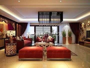 中海铂宫原创设计分享