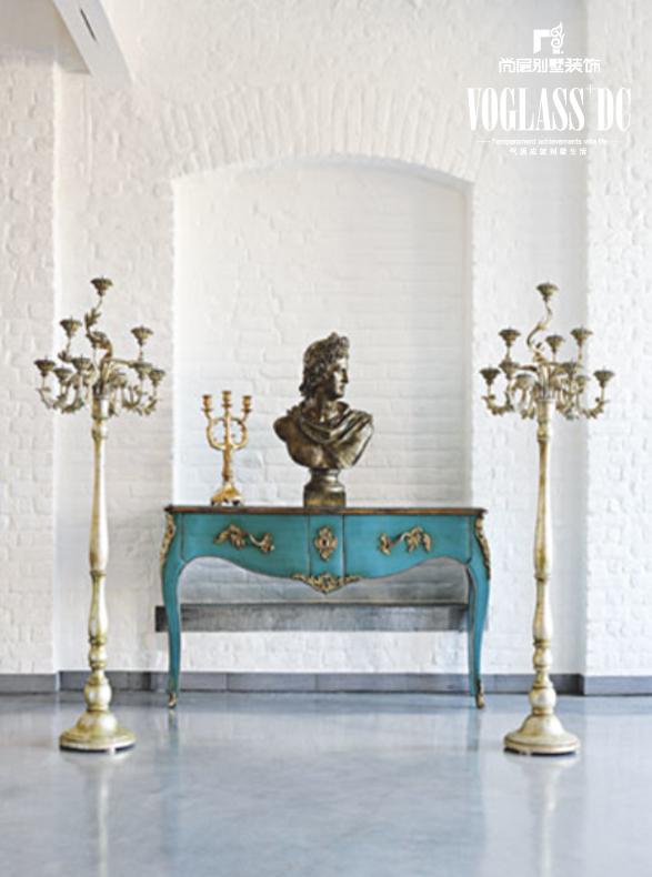 简约 别墅 玄关图片来自天津尚层装修韩政在首场福缇山的分享