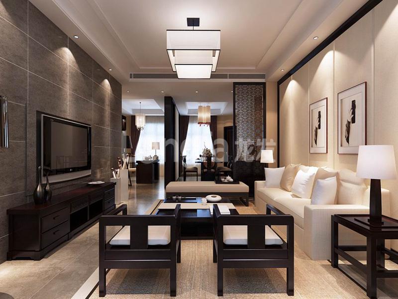 简约 欧式 三居 别墅 白领 收纳 80后 小资 旧房改造 客厅图片来自西安龙发装饰在功能与美并存,细节决定一切……的分享