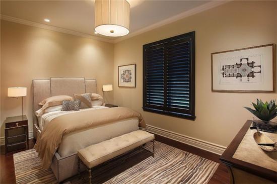 卧室图片来自石俊全在北京新天地的分享