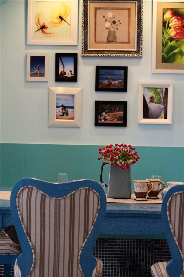 餐厅图片来自高度国际装饰王伟在【浪漫的地中海】---新岸线的分享