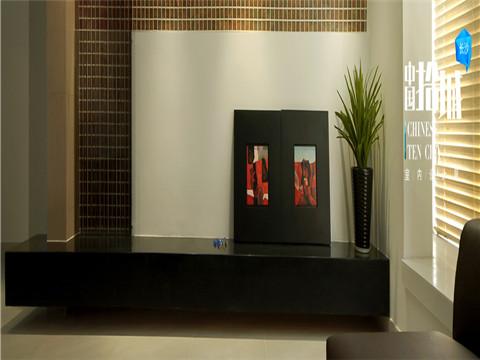 简约 三居 白领 80后 小资 客厅图片来自湖南美迪装饰在因果的分享