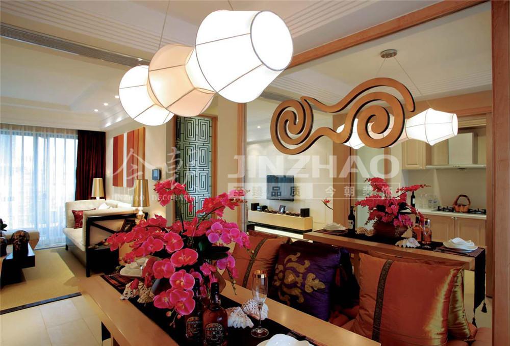 新房装修 老房装修 东南亚风格 软装配饰 热带风情 客厅图片来自今朝英瑞在奥北公元-176平-东南亚风格的分享
