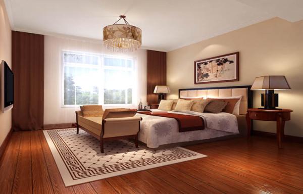 以浪漫主义为基础,装修材料常用大理石、多彩的织物、精美的地毯,给人以豪华、富丽,充满强烈的动感效果
