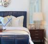 龙湖悠山郡—别墅设计—欧式风格