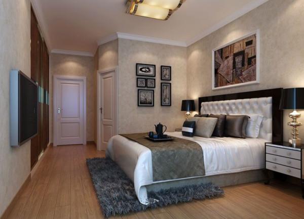 卧室装修设计2