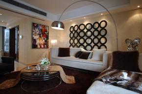 简约 港式 现代时尚 温馨 舒适 大气 客厅图片来自成都生活家装饰在现代港式风格展现的分享
