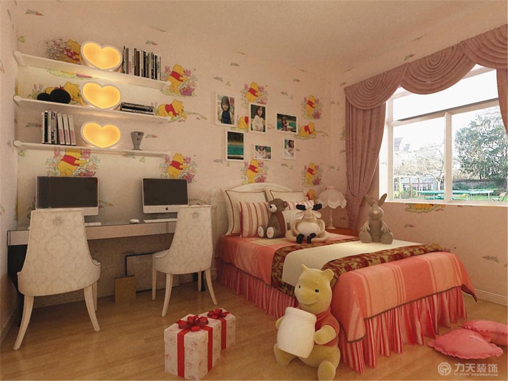 地中海 二居 白领 收纳 80后 小资 儿童房图片来自阳光放扉er在瑞晨家园-91㎡-地中海风格的分享