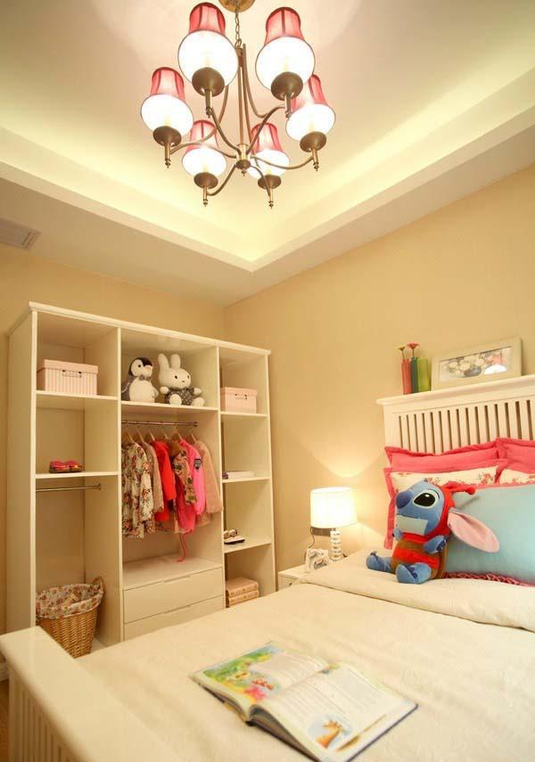 给孩子一间属于自己的小天地,收纳一切与童年记忆有关的美好事物。